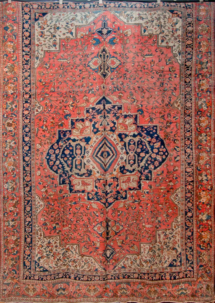 Antique Farahan Carpets