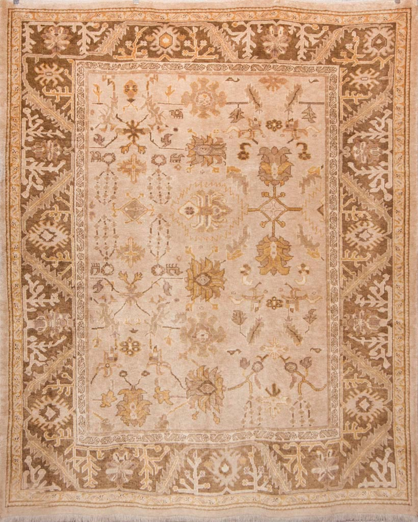 Oushak Rugs and more