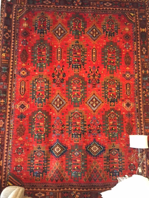 Finest Baluchi Tribal Rug