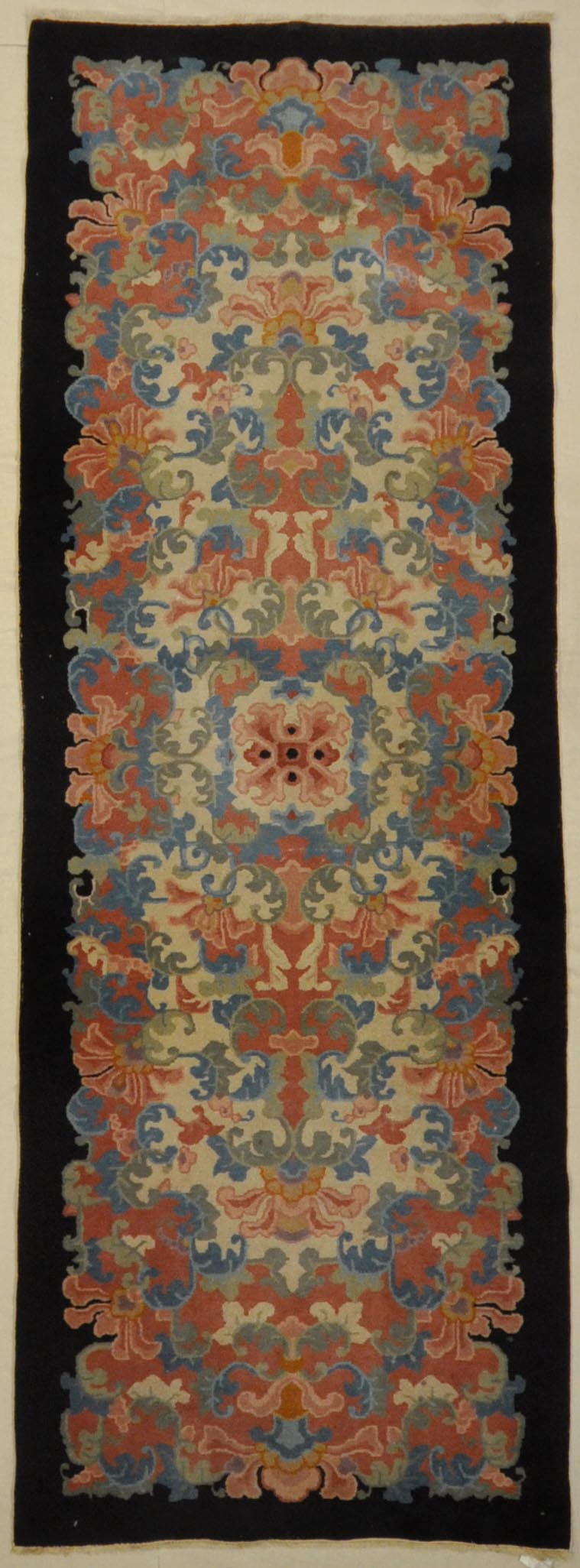 Antique Chinese Deco rugs and more oriental carpet 35622-