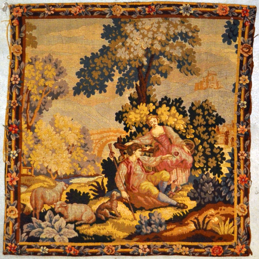 Tapestry hanging | Rugs & More | Santa Barbara Design Center