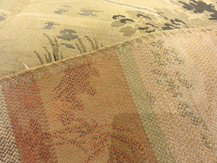 Antique wall tapestry | Rugs and More | Santa Barbara Design Center