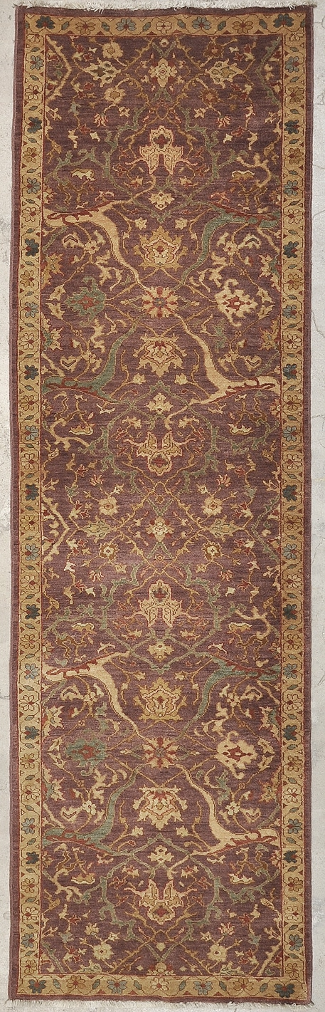 Sultanbad Runner rugs and more oriental carpet 35544-