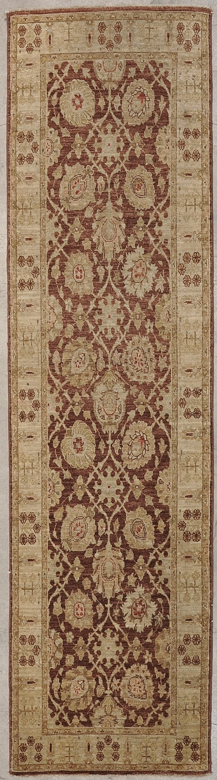Ziegler and Co. Runner rugs and more oriental carpet 35586-1