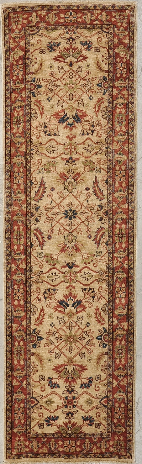 Fine Farahan Runner rugs and more oriental carpet 35549-