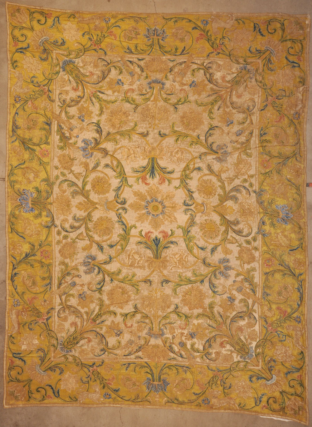 Antique Italian Tapestry Rugs More