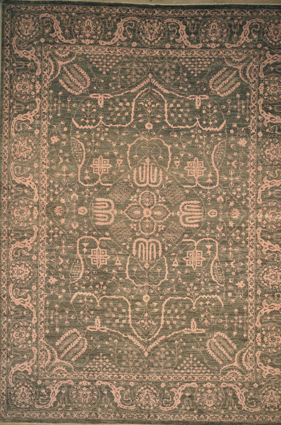 Finest Ziegler Modern rugs and more oriental carpet 27726-