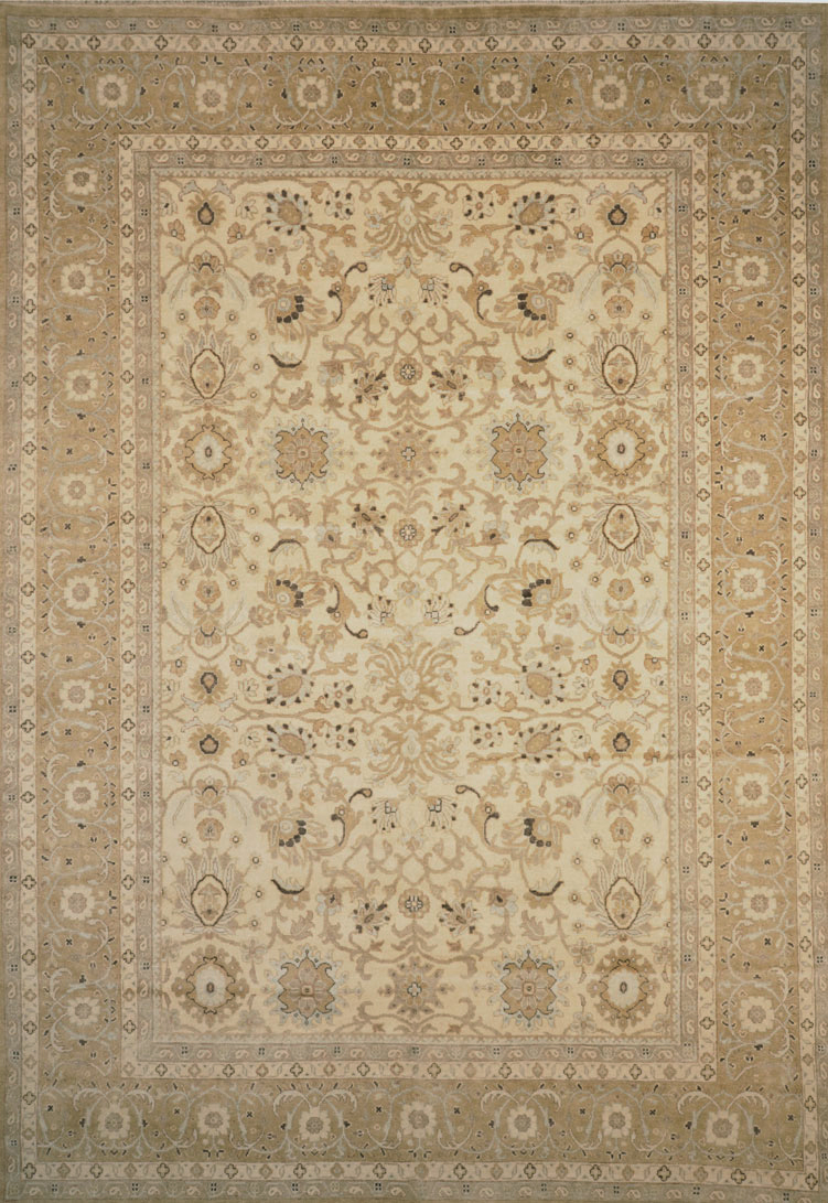 Original Ziegler Sultanabad rugs and more oriental carpet 27754-