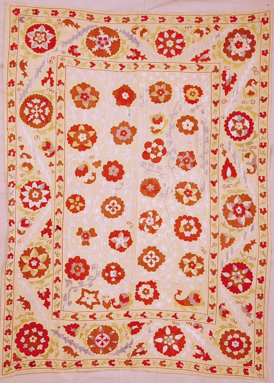 Suzani Tapestry | Rugs & More | Oriental Carpets