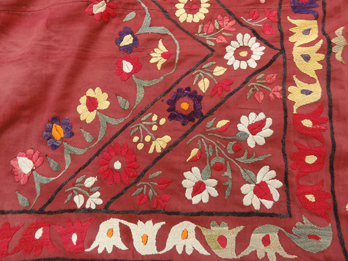 Antique Suzani Rugs & More Oriental Carpets 2