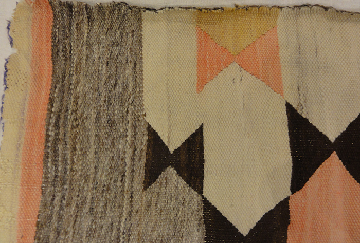 Rare Large Navajo Rugs & More 27862