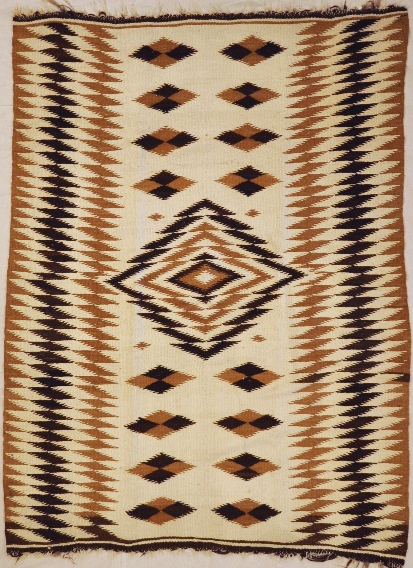 Antique Crystal Navajo Rugs & More Oriental Carpets 27863