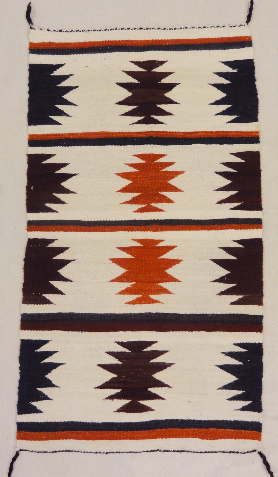 Native American Navajo Rug 27848