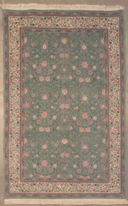 Fine 1001 Flower Kerman rugs and more oriental carpet 28206-