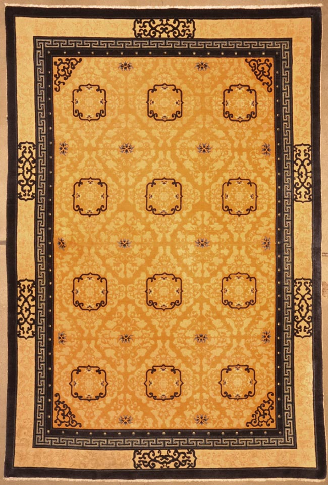 Chinese Peking Rug rugs and more oriental carpet 28196-
