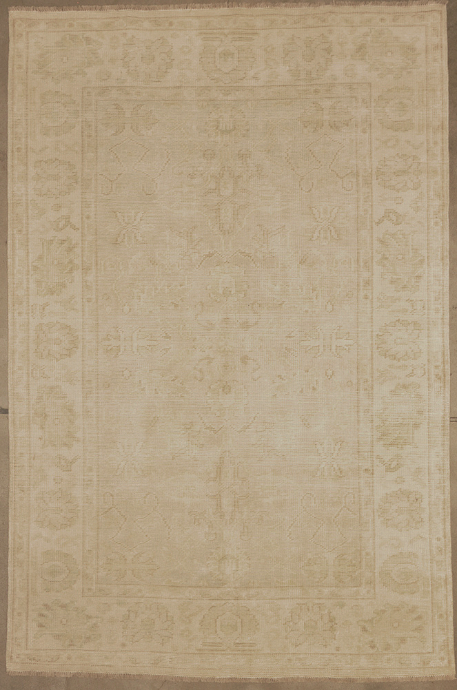 Montecito Oushak Ziegler & co rugs and more oriental carpet 28197-
