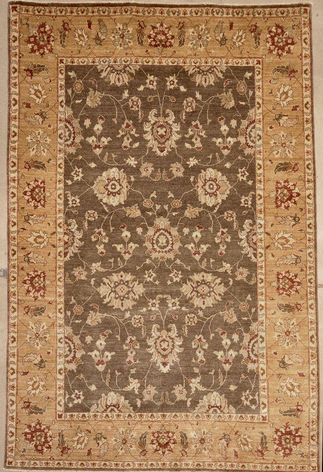 Ziegler Oushak rugs and more oriental carpet 28189-