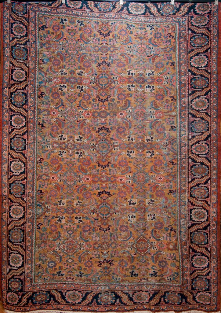 Antique-Bakshayesh-Persian-Rug_36001