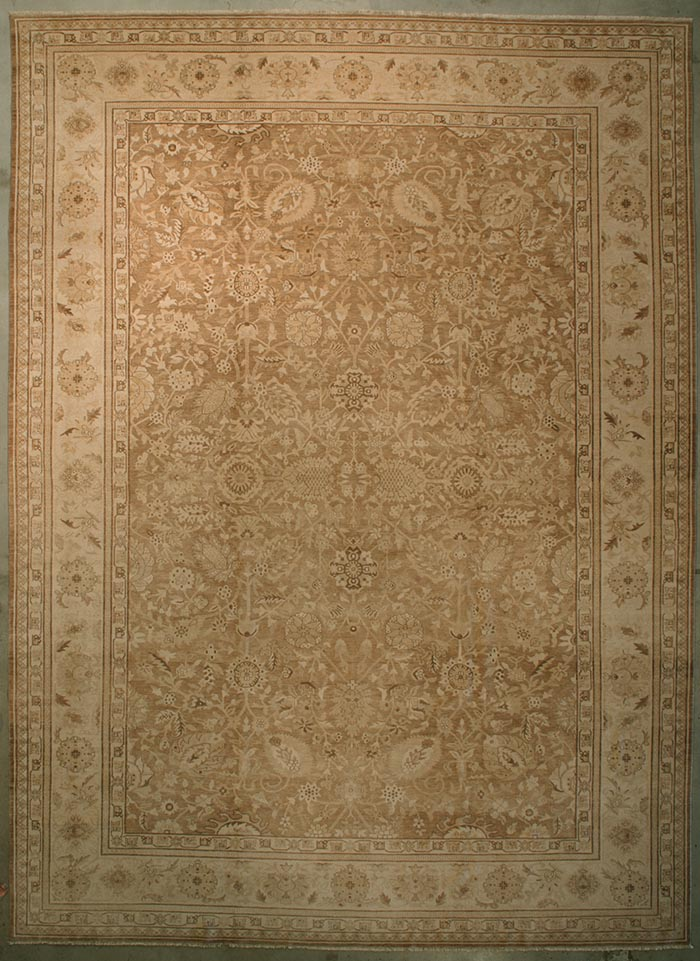 Fine Tabriz Hajjalili rugs and more oriental carpet 28335-