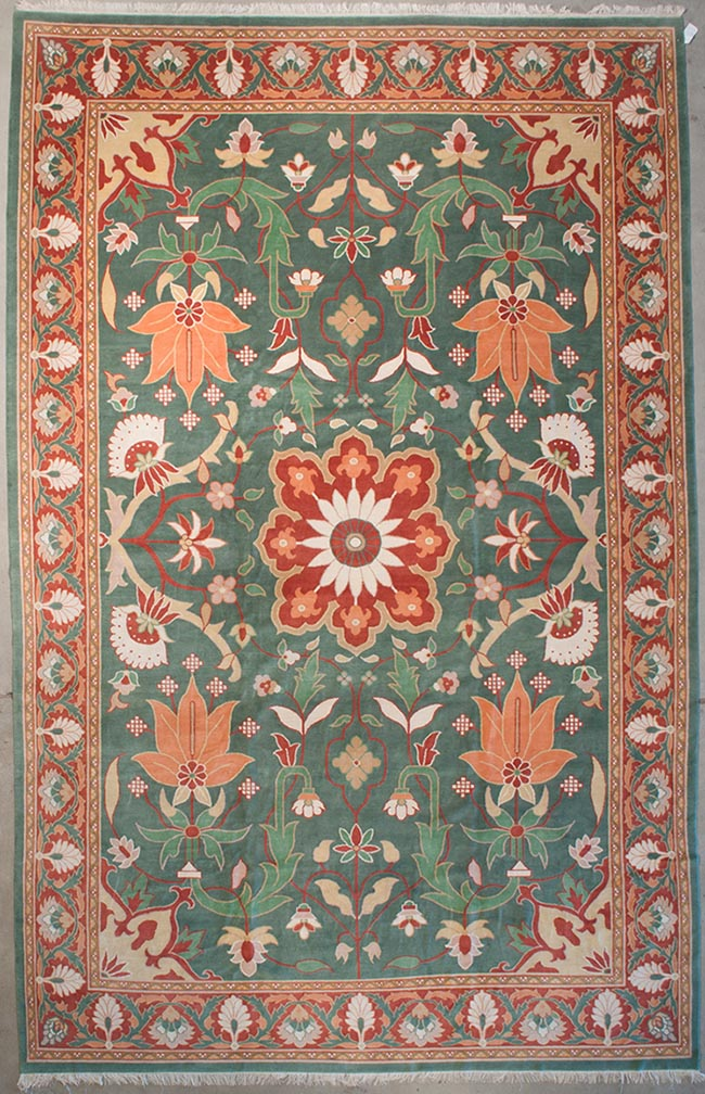Finest Tibetan rugs and more oriental carpet 28272-