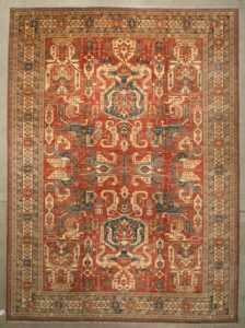 Fine Caucasian rugs and more oriental carpet 28333 -