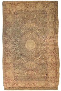 Rare Kermanshah rugs and more oriental carpet 28271-