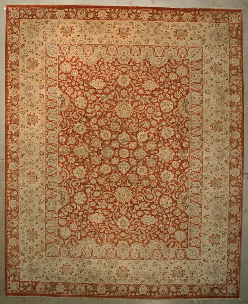 Finest Classical Agra rugs and more oriental carpet 28284-