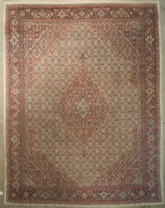Rare Antique Agra Indian rugs and more oriental carpet 28339-