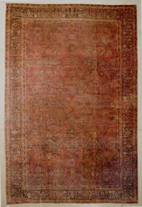Antique Sarouk rugs and more oriental carpet 28337-