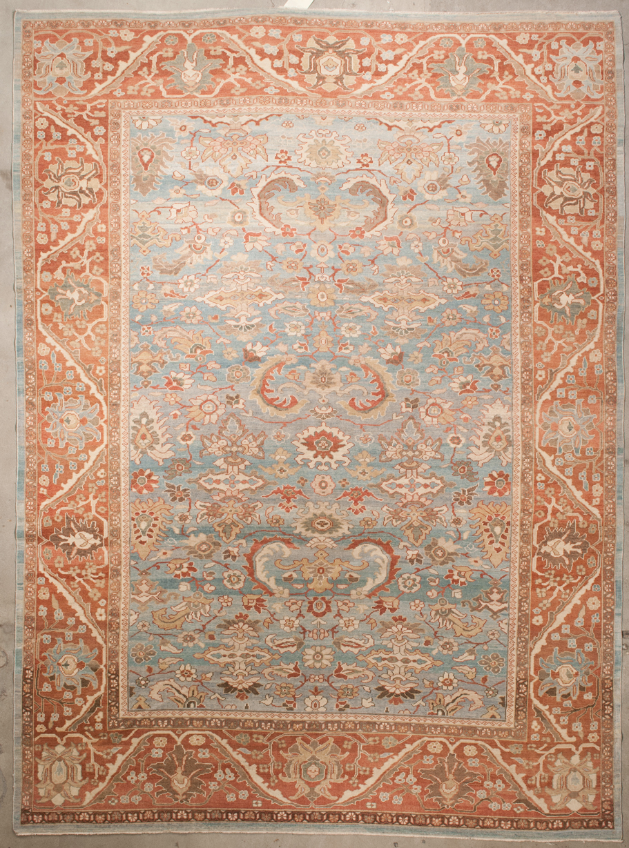Sultanabad | Rugs and More | Santa Barbara Design Center