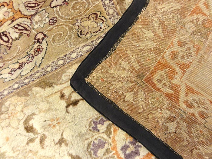 mughal rug | Rugs & More | Santa Barbara Design Center