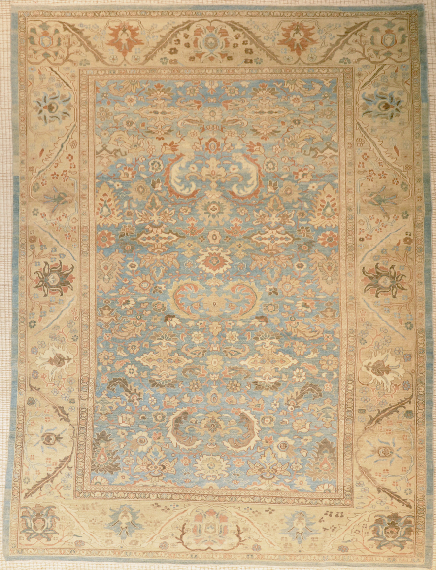 Finest Persian Sultanabad rugs and more oriental carpet 28462-