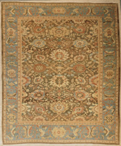 Rare Persian Sultanabad rugs and more oriental carpet 28465-