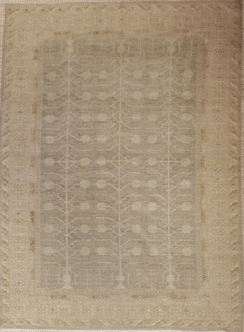 Ziegler & co Khotan rugs and more oriental carpet 28394-