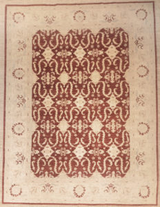 Ziegler & co Oushak rugs and more oriental carpet 28442-