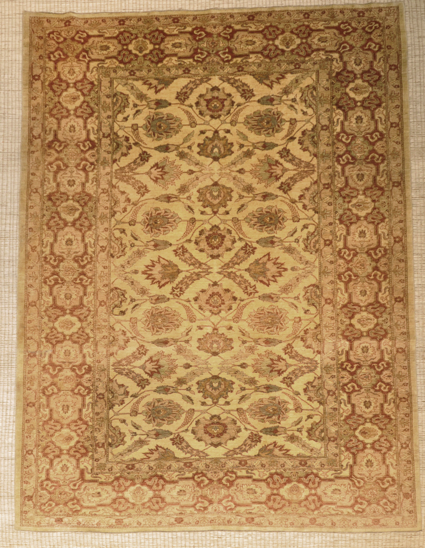 Ziegler & co Oushak rugs and more oriental carpet 28414-