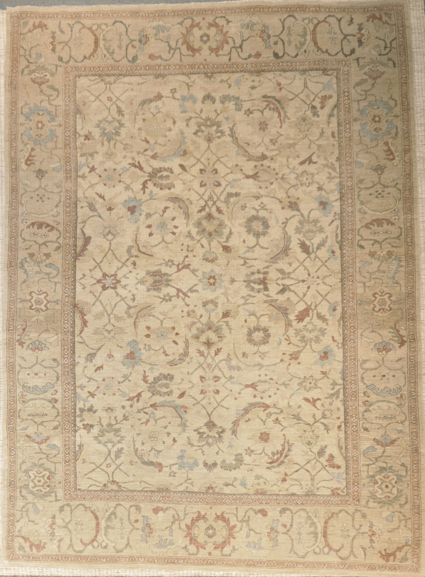 Persian Sultanabad rugs and more oriental carpet 28451-