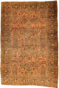 Antique Sarouk rugs and more 28458-