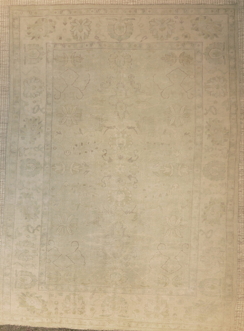 Ziegler & co Oushak rugs and more oriental carpet 28403-