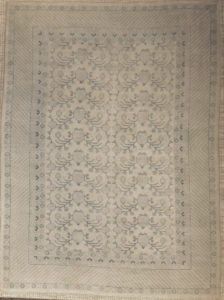 Ziegler & co Khotan rugs and more oriental carpet 28412-