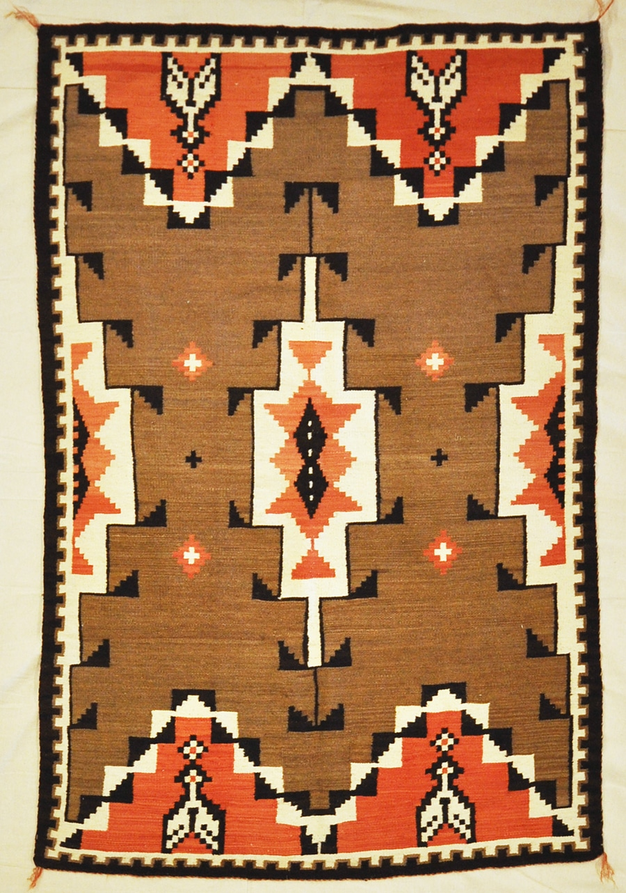 Finest Navajo Antique Rugs & More | Oriental Carpets| Santa Barbara