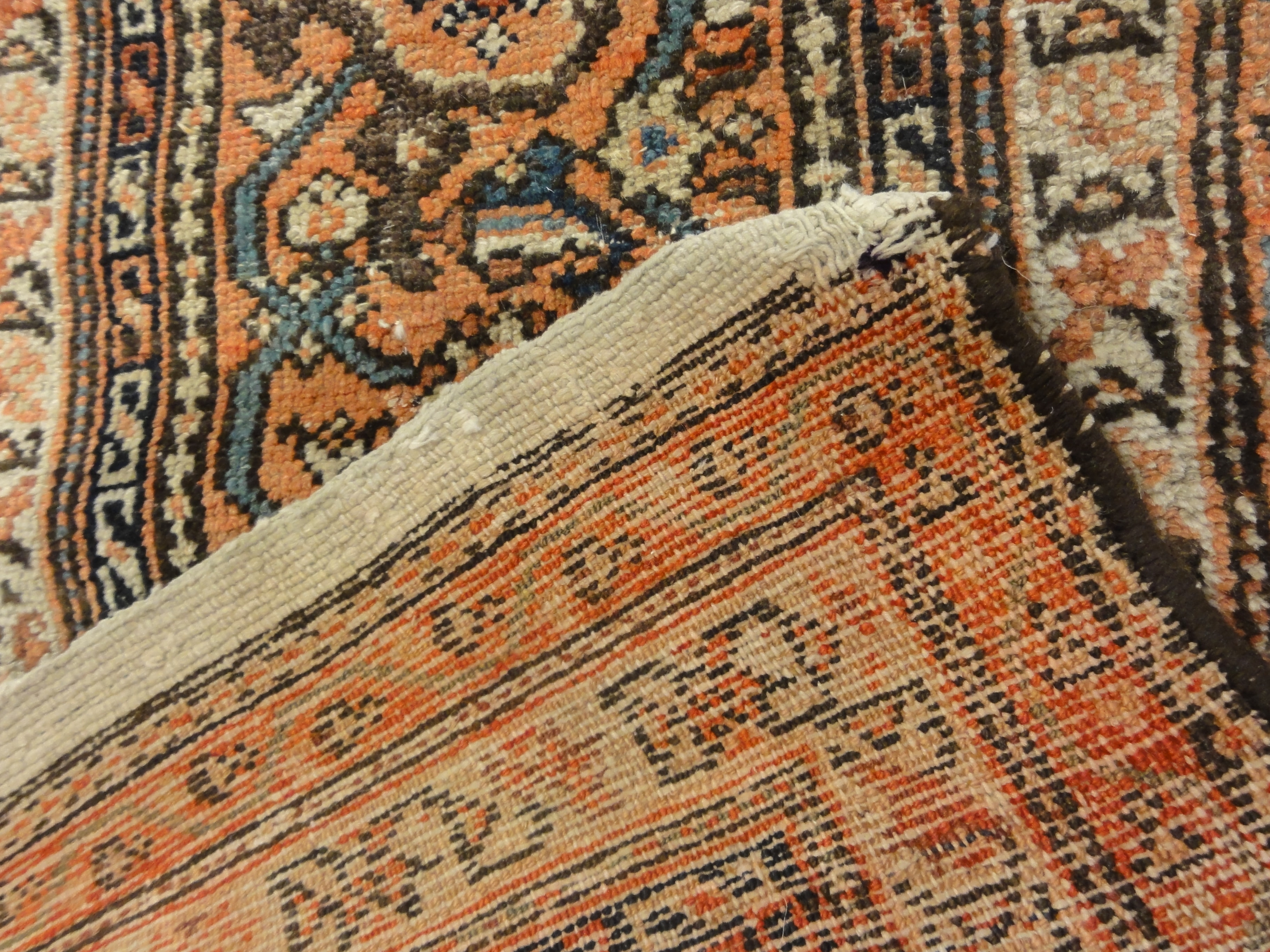 Antique Malayer | Rugs & More | Oriental Carpets