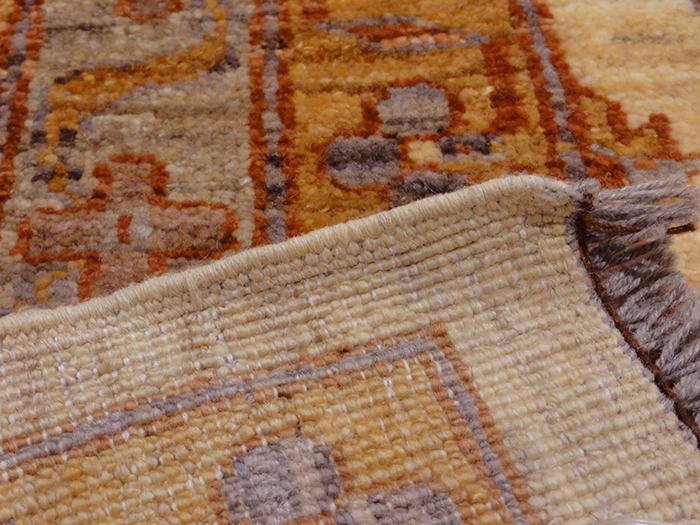 Indo Kashan rugs and more