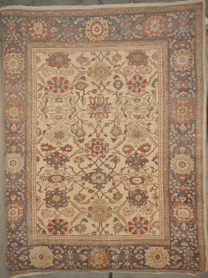 Persian Sultanabad rugs and more oriental carpet 28407-