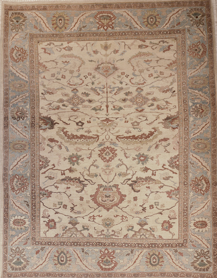 Persian Sultanabad rugs and more oriental carpet 28395-