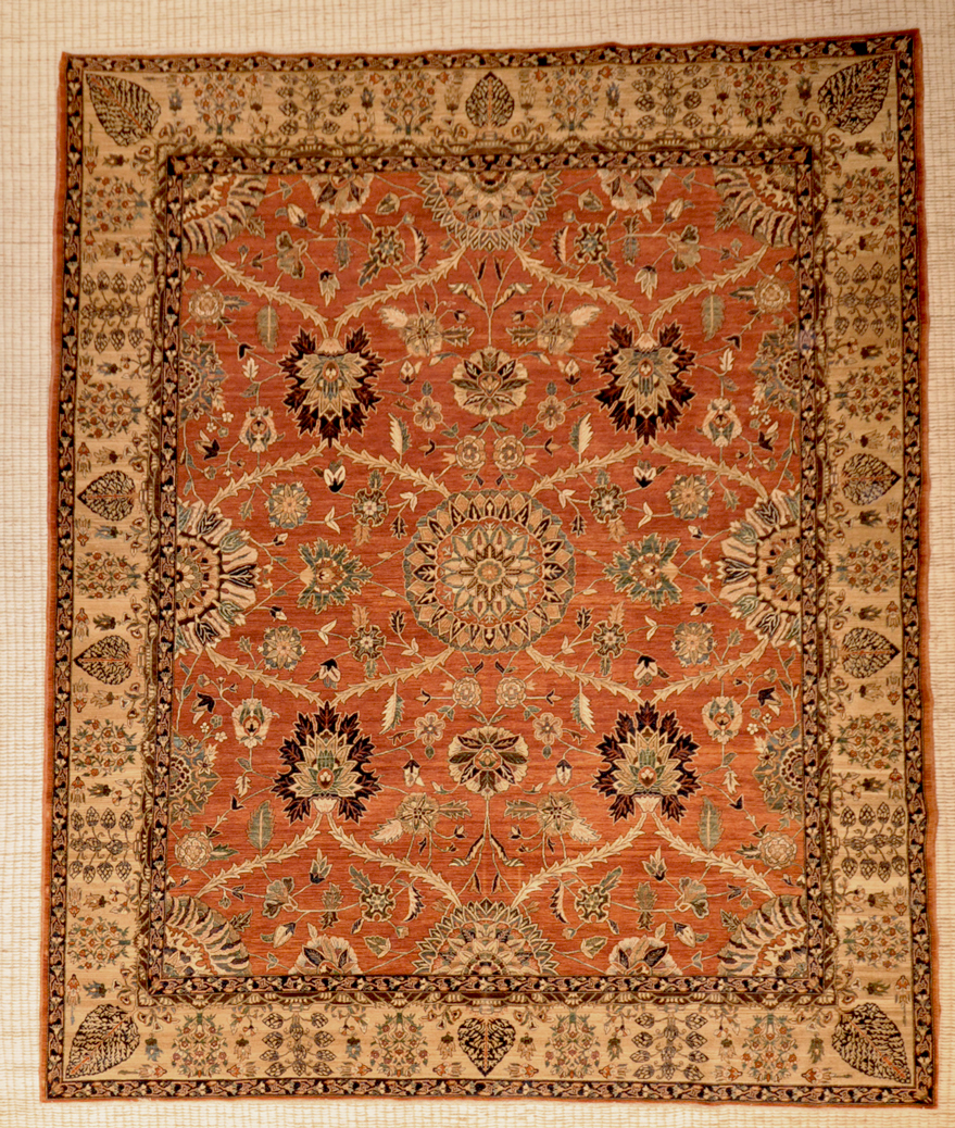 Finest Ziegler & co Mughal santa barbara design center rugs and more oriental carpet