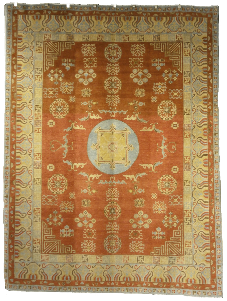 Fine Ziegler Khotan Rug santa barbara design center rugs and more oriental carpet