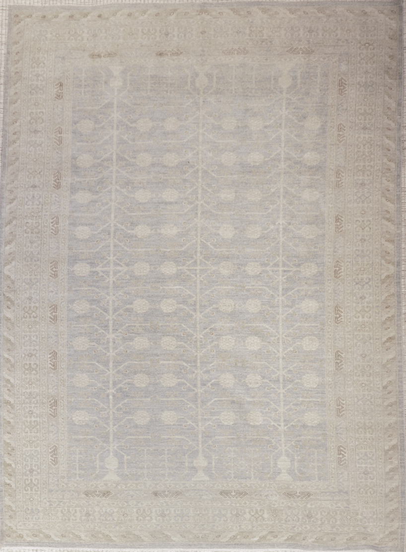 Finest Ziegler & Co. Khotan | Rugs & More | Santa Barbara Design Center 46879