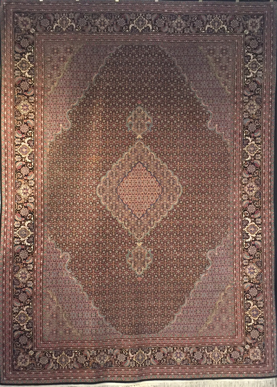 antique tabriz santa barbra design center rugs and more