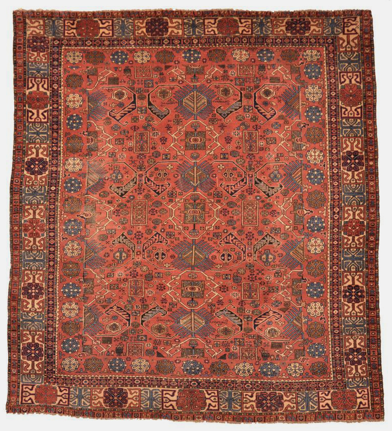 Antique Turkish rugs and more oriental carpet 28581-